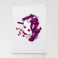 Vanity Stationery Cards