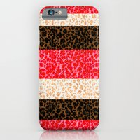 iPhone & iPod Case featuring Mix by KRArtwork
