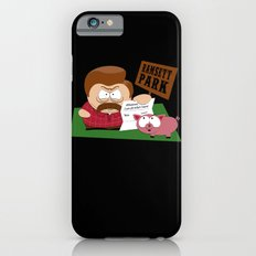 South Parks and Rec iPhone 6s Slim Case
