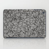 Chaos!! iPad Case