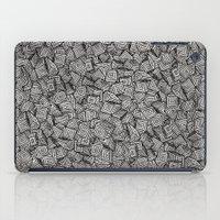 Chaos!! iPad Case