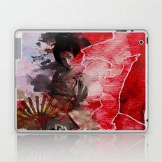 Geisha's Delight Laptop & iPad Skin
