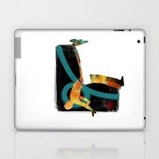 Capoeira 531 Laptop & iPad Skin