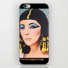 Cleopatra iPhone & iPod Skin