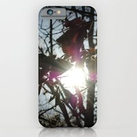 iPhone & iPod Case featuring I Saw the Light by Olive Coleman Photography