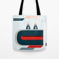 Skwish Tote Bag