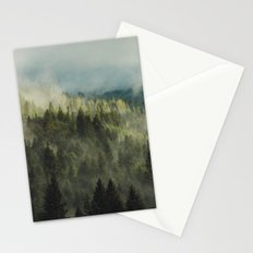 Sun it Rises Stationery Cards