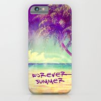 FOREVER SUMMER - FOR IPH… iPhone 6 Slim Case