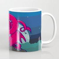 Last of the Dovah (Skyrim) Mug