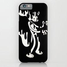 Cat Melt iPhone 6s Slim Case