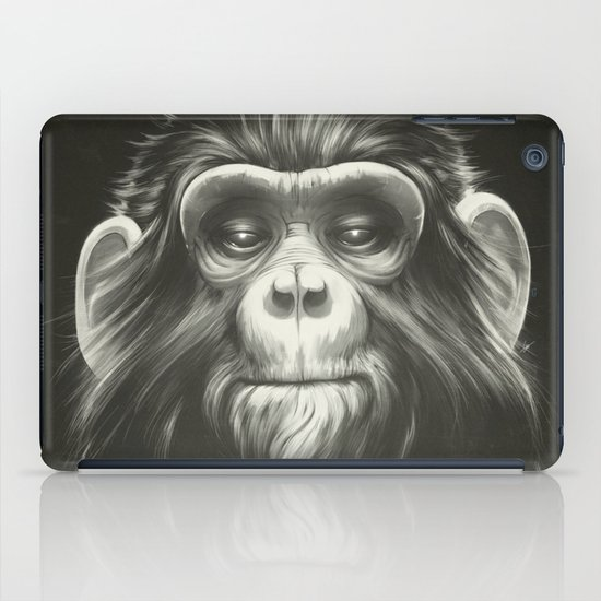Prisoner (Original) iPad Case