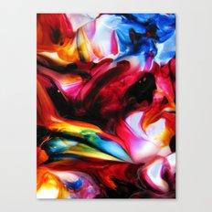 repertory modal Canvas Print