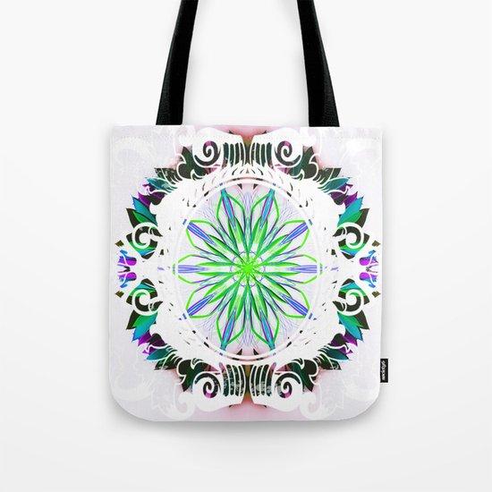 MAHA Tote Bag