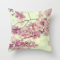 Carry On Throw Pillow