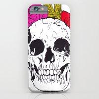 Skull I iPhone 6 Slim Case