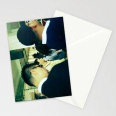 Hong Kong #10 Stationery Cards