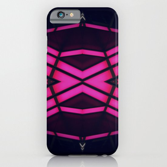 PINK_02 iPhone & iPod Case