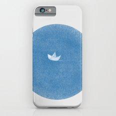 Into The Sea iPhone 6 Slim Case