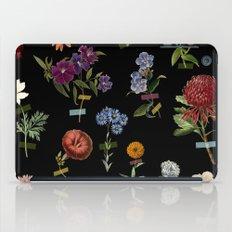 Vertical Garden IV iPad Case
