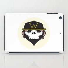 A Wicked Gentleman iPad Case