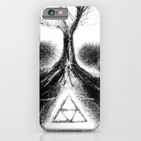 Triforce Roots iPhone 6 Slim Case