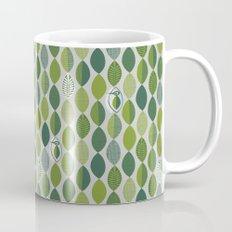 Woodland Woodpecker Mug