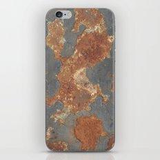 Splam iPhone & iPod Skin