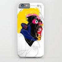 iPhone & iPod Case featuring 060115 by Alvaro Tapia Hidalgo