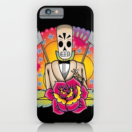 Buenos días iPhone & iPod Case