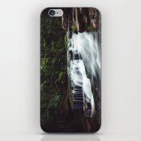 Szklarka Creek iPhone & iPod Skin