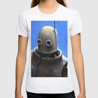 GR-1 Womens Fitted Tee Ash Grey SMALL