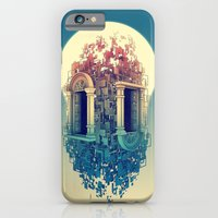 iPhone Cases featuring Within by FalcaoLucas