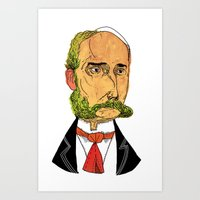 Joseph Trutch Art Print