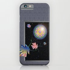Slightly Altered Consciousness  iPhone 6 Slim Case