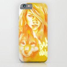 Bad Wolf Slim Case iPhone 6s