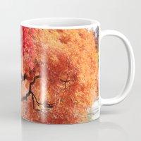 Convolutions Mug