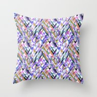 Kalo 1 Throw Pillow