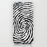 I AM iPhone 6 Slim Case