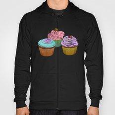 Cupcakes!  Hoody