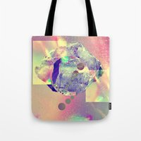 Mineral Space Fun Tote Bag