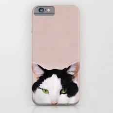 Up To No Good #society6 #decor #buyart iPhone 6 Slim Case