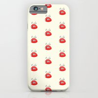 XOXO Open Toe iPhone 6 Slim Case