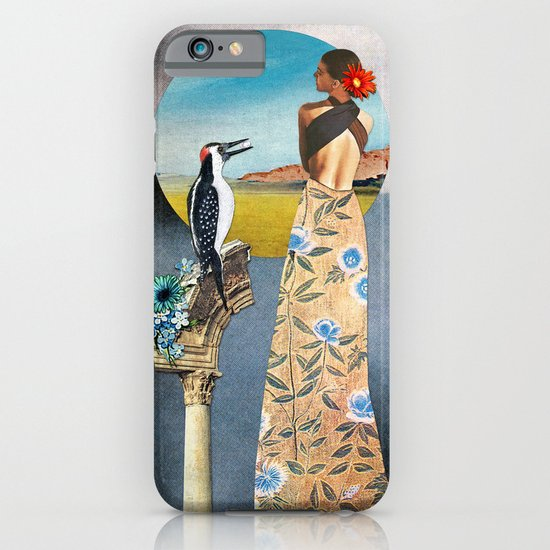 The Offering iPhone & iPod Case