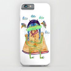 Lady Frosch Slim Case iPhone 6s