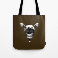Baseball Skulls and Trebuchet's Tote Bag