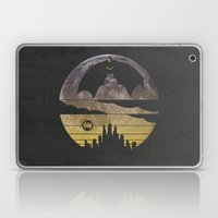 Bat Laptop & iPad Skin
