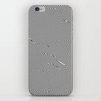 Illusions iPhone & iPod Skin