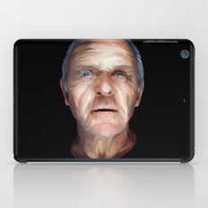 Anthony Hopkins iPad Case