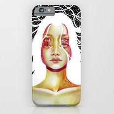 Hybrid Daughters II iPhone 6 Slim Case