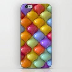 Oval Pattern iPhone & iPod Skin